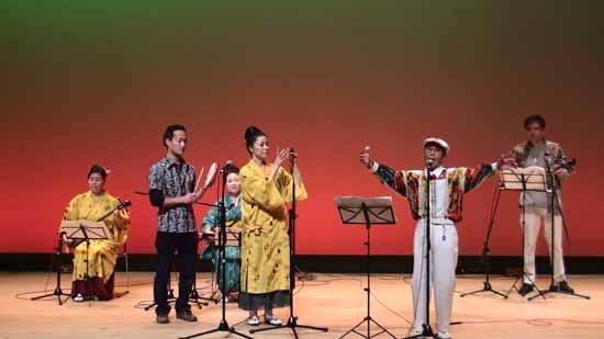 院長南風関連2010北条文化祭憧れのハワイ航路