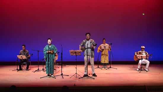 院長南風関連2010北条文化祭いらよい月夜浜